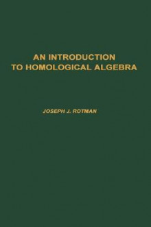 Introduction to Homological Algebra, 85 av Joseph J. Rotman (Innbundet)