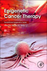 Omslag - Epigenetic Cancer Therapy