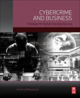 Omslag - Cybercrime and Business