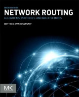 Omslag - Network Routing