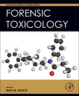 Omslag - Forensic Toxicology
