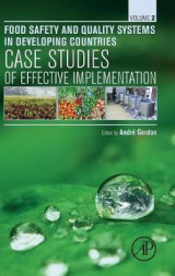 Omslag - Food Safety and Quality Systems in Developing Countries: Case Studies of Effective Implementation Volume II