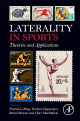 Omslag - Laterality in Sports