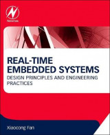 Omslag - Real-Time Embedded Systems