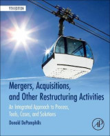 Omslag - Mergers, Acquisitions, and Other Restructuring Activities