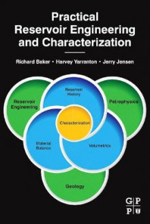 Practical Reservoir Engineering and Characterization av Richard Baker, Harvey Yarranton og Jerry Jensen (Heftet)