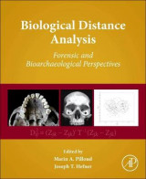 Omslag - Biological Distance Analysis