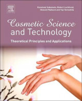 Omslag - Cosmetic Science and Technology: Theoretical Principles and Applications
