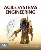 Omslag - Agile Systems Engineering