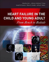 Omslag - Heart Failure in the Child and Young Adult