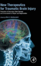Omslag - New Therapeutics for Traumatic Brain Injury