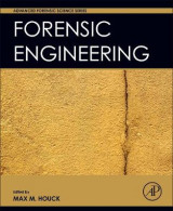 Omslag - Forensic Engineering