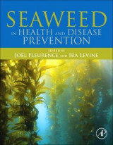 Omslag - Seaweed in Health and Disease Prevention