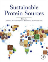 Omslag - Sustainable Protein Sources