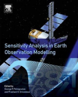Omslag - Sensitivity Analysis in Earth Observation Modelling