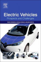 Omslag - Electric Vehicles: Prospects and Challenges