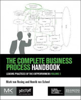 Omslag - The Complete Business Process Handbook