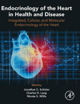 Omslag - Endocrinology of the Heart in Health and Disease