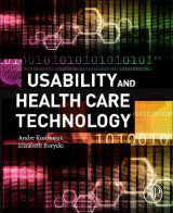 Omslag - Usability and Health Care Technology