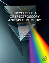 Omslag - Encyclopedia of Spectroscopy and Spectrometry