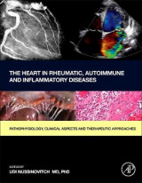 Omslag - The Heart in Rheumatic, Autoimmune and Inflammatory Diseases