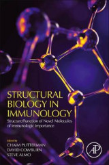 Omslag - Structural Biology in Immunology