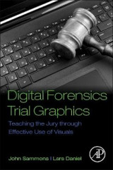 Omslag - Digital Forensics Trial Graphics