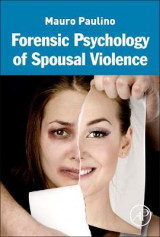 Omslag - Forensic Psychology of Spousal Violence