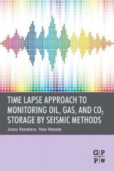 Omslag - Time Lapse Approach to Monitoring Oil, Gas, and CO2 Storage by Seismic Methods
