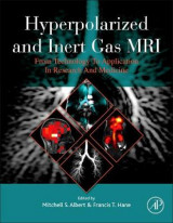 Omslag - Hyperpolarized and Inert Gas MRI