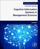Omslag - Cognitive Information Systems in Management Sciences