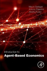 Omslag - Introduction to Agent-Based Economics