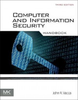 Omslag - Computer and Information Security Handbook
