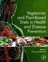 Omslag - Vegetarian and Plant-Based Diets in Health and Disease Prevention