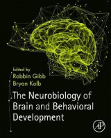 Omslag - The Neurobiology of Brain and Behavioral Development