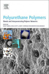 Omslag - Polyurethane Polymers: Blends and Interpenetrating Polymer Networks