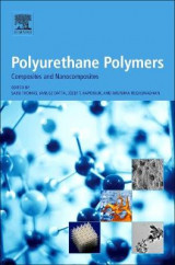 Omslag - Polyurethane Polymers: Composites and Nanocomposites