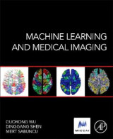 Omslag - Machine Learning and Medical Imaging