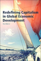 Omslag - Redefining Capitalism in Global Economic Development