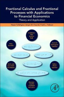 Fractional Calculus and Fractional Processes with Applications to Financial Economics av Hasan Fallahgoul, Sergio Focardi og Frank J. Fabozzi (Innbundet)