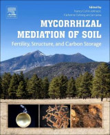 Omslag - Mycorrhizal Mediation of Soil