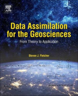 Omslag - Data Assimilation for the Geosciences