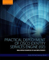 Omslag - Practical Deployment of Cisco Identity Services Engine (ISE)