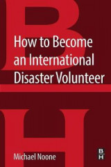 Omslag - How to Become an International Disaster Volunteer