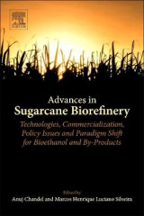 Omslag - Advances in Sugarcane Biorefinery