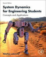 Omslag - System Dynamics for Engineering Students