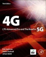 Omslag - 4g, LTE Evolution and the Road to 5g 3e