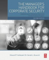 Omslag - The Manager's Handbook for Corporate Security
