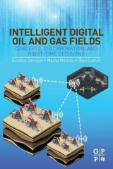 Omslag - Intelligent Digital Oil and Gas Fields