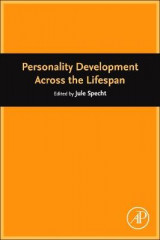 Omslag - Personality Development Across the Lifespan
